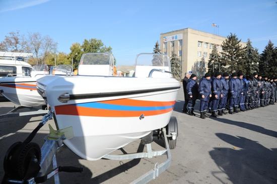 лодка ростовского изготовления