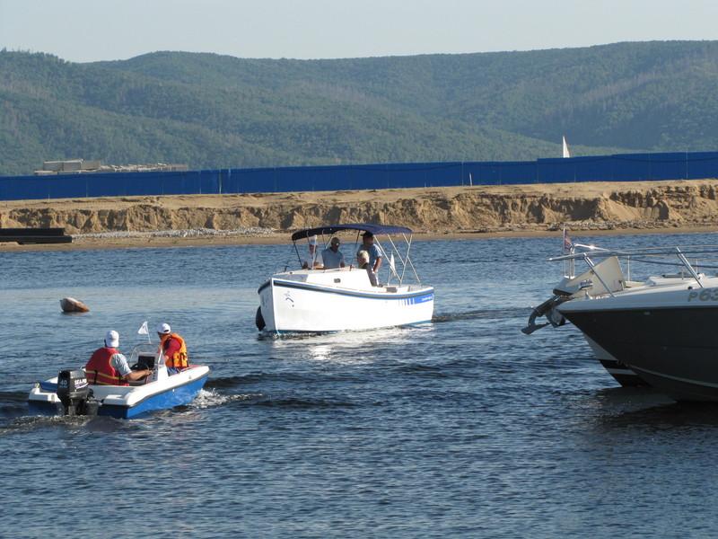 ооо скиф лодки